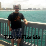 T.D.in Florida