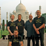 T.D. in Indien